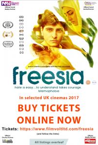 Freesia T1