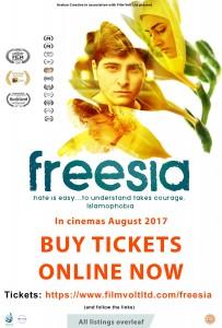 Freesia Tour FB1